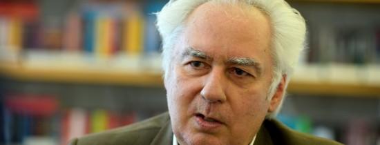 Lucian Boia scoate o nouă carte, cu ocazia centenarului Marii Uniri