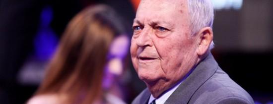 Regizorul Mircea Drăgan a încetat din viaţă la vârsta de 85 de ani