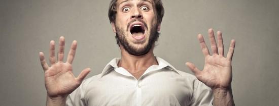 Fricile nejustificate şi fobiile pe care oamenii le au
