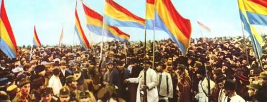 """""""100 de zile ale Marii Uniri"""". Expoziţie la sediul Institutului Cultural Român"""