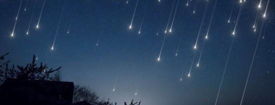 De ce meteorii explodează înainte să lovească Pământul?