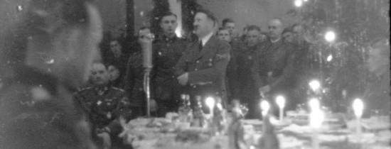 Crăciunul lui Hitler: Cum au schimbat naziştii sărbătoarea în timpul celui de-Al Treilea Reich. ''Gândiţi practic, oferiţi sicrie''