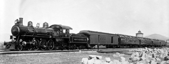 Trenul de lux din Orientul Îndepărtat care a justificat o ocupaţie brutală a japonezilor şi a contribuit la moartea a milioane de oameni