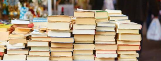 Topul celor mai vândute cărţi din România anul trecut