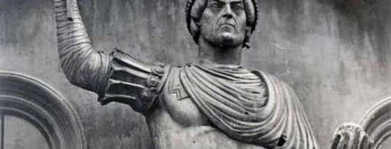 Ultimul împărat al Imperiului Roman: Teodosiu I