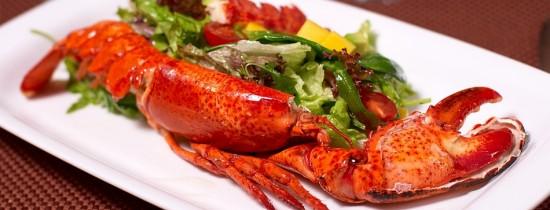 Elveţienii vor anestezia homarii înainte să fie gătiţi în încercarea de a le uşura suferinţa