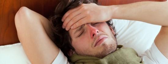 Persoanele care suferă de gripă sunt expuse şi riscurilor cardiace, conform unui nou studiu