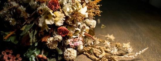Cele mai bune metode prin care poţi conserva florile