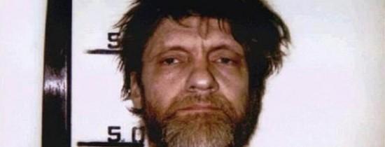 ''Unabomber'', unul dintre cei mai temuţi terorişti din istorie