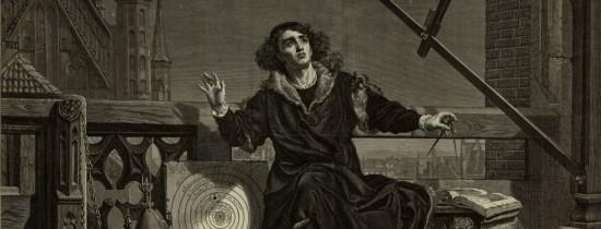 Biografia şi descoperirile lui Nicolaus Copernic, unul dintre cele mai importante personaje din istoria ştiinţei