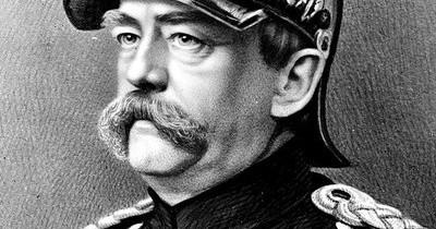 """Cum a devenit Otto von Bismarck """"cancelarul de fier"""" al Germaniei"""