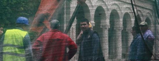 Casa academicianului Alexandru Rosetti, demolată ilegal