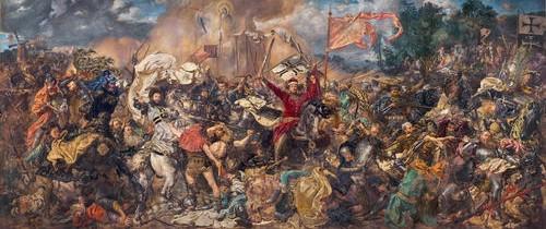 Atunci când micul stat Lituania era o superputere. Ascensiunea şi decăderea imperiului printre imperii