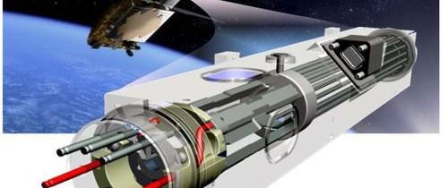 5 informaţii interesante despre ceasul atomic construit de NASA