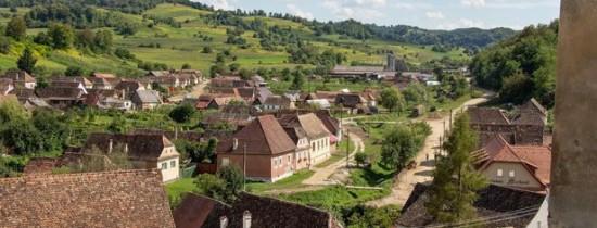 Transilvania, în topul destinaţiilor turistice de toamnă europene