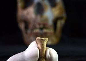 Una dintre ultimele bijuterii făcute de către neanderthalieni a fost descoperită în Spania