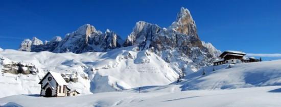 Destinaţii de vacanţă. Unde mergi la schi în iarna asta