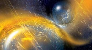 O a doua coliziune dintre două stele neutronice a fost detectată de astronomi – FOTO