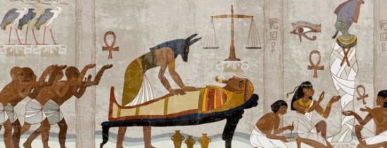 Enigmatica evoluţie a ''Jocului Morţii'' din Egiptul Antic, dezvăluită