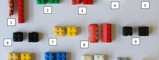 Piesele Lego aruncate în oceane nu se vor dezintergra pentru mai bine de 1.000 de ani