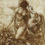 Desen rar al lui Leonardo da Vinci expus la 500 de ani de la moartea artistului