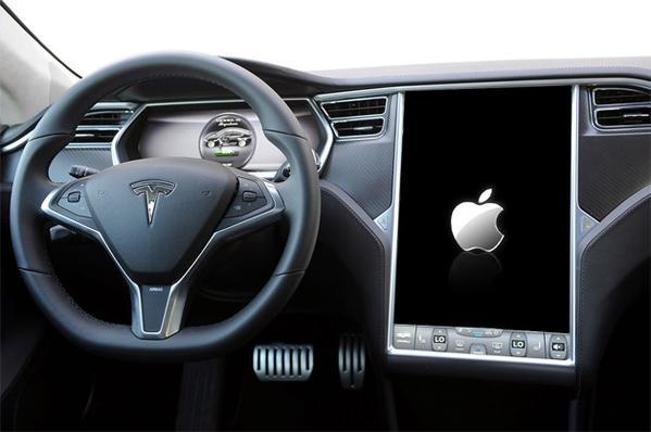 Apple and Tesla Trigger Wall Street's $ 3 Trillion Valuation Dreams